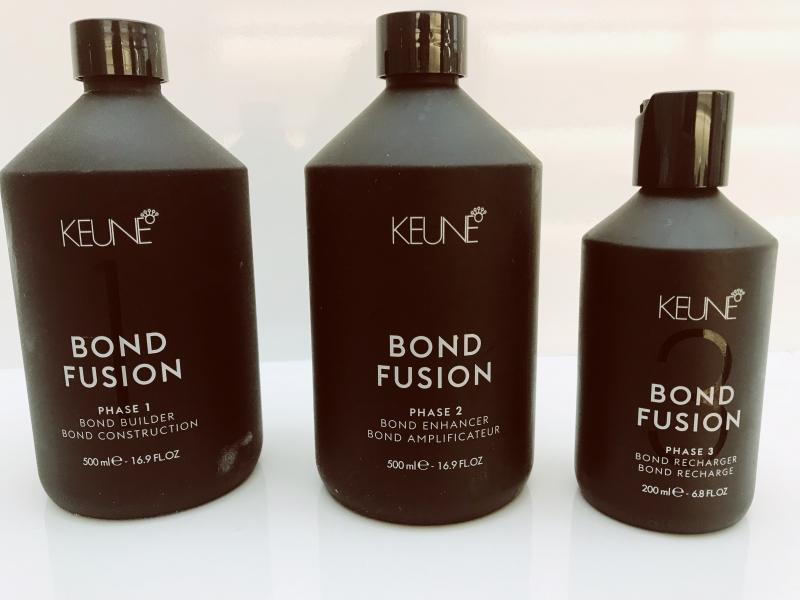 bond fusion